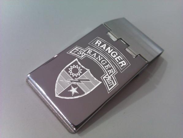 75 Regimiento Ranger