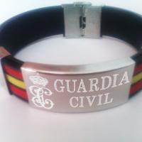 Guardia Civil (benemérita)