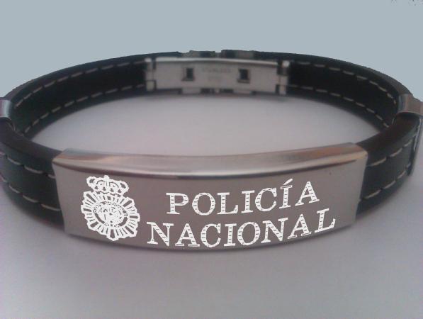 Policía Nacional (CNP)