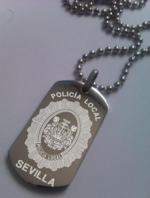 Policia Local Sevilla