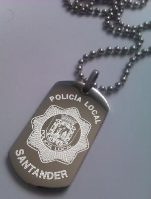 Policía Local Santander