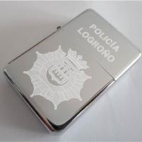 Policía Local Logroño