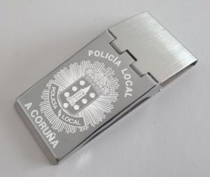 Policía Local A Coruña