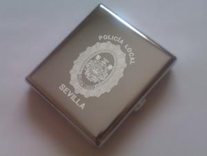 Policía Local Sevilla