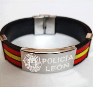 Policía Local León
