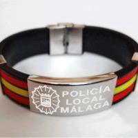Policía Local Málaga