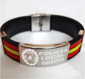 Policía Local Gijón