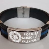 Policía Municipal Valladolid