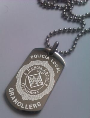 Policía Local Granollers