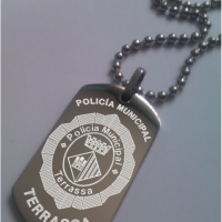 Policía Municipal Tarrasa