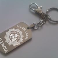 Policía Local Valencia