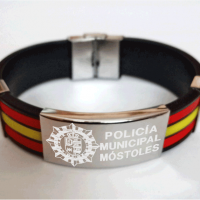 Policía Local Móstoles