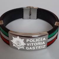 Policía Local Vitoria