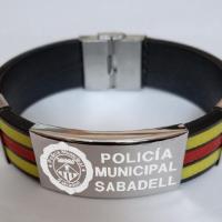 Policía Municipal Sabadell