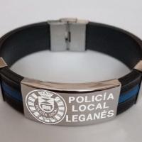 Policía Local Leganés