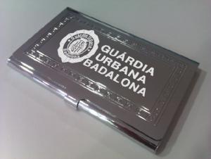 Guardia Urbana Badalona
