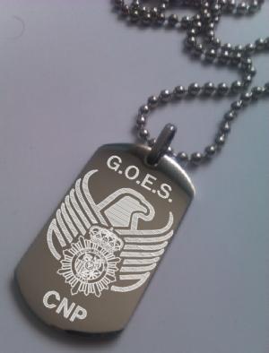 GOES (Policía Nacional)