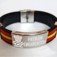 Patrón Embarcación