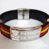 Patrón Yate