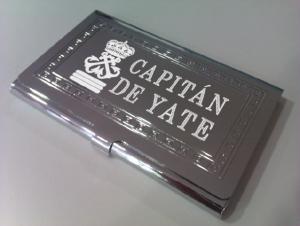 Capitán Yate