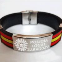Policía Local Zaragoza