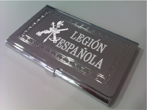 Legión Española