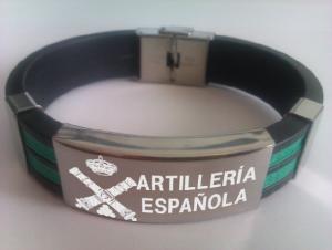 Artillería Española