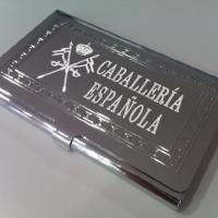 Caballería Española