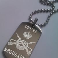 Regulares Ceuta